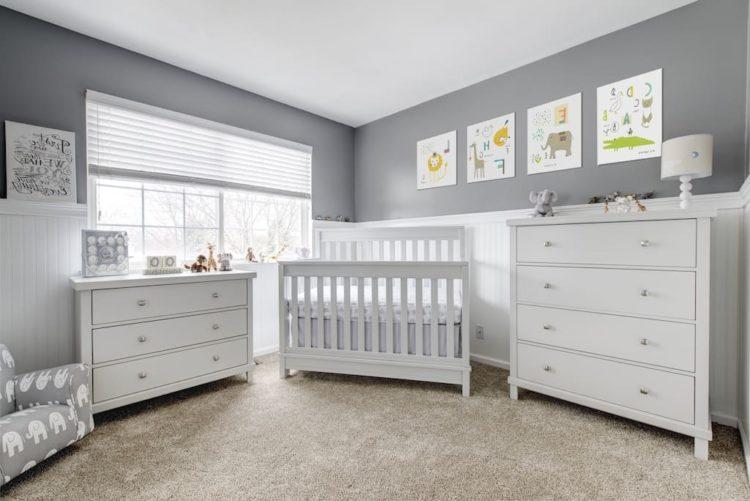 Imagens Papel de Parede Para Quarto de Bebê