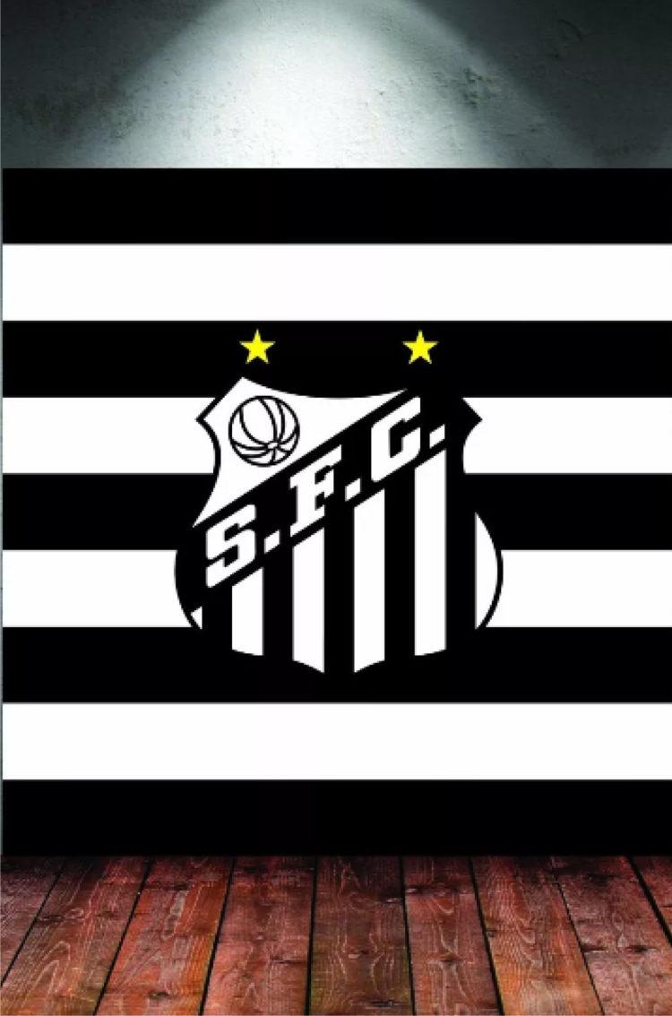 Papel de Parede do Santos Futebol Clube