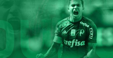 Papel de Parede do Time Palmeiras