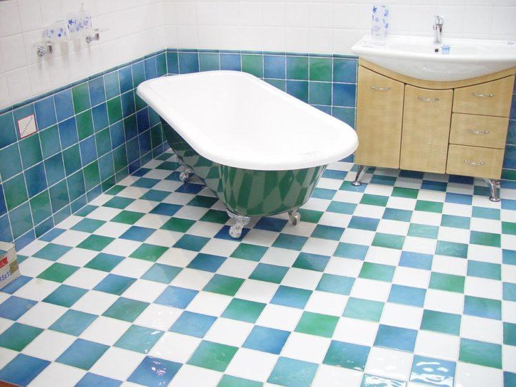 papel parede banheiro impermeavel